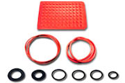 Seals, Gaskets, O-Rings