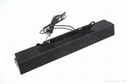 Sound Bar Dell Black Flat Panel Monitor Mount