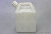 Waste Carboy 10L for the 392 / 394 / 431 / 433