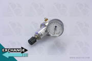 Regulator Assembly w/ Gauge & Fitting for the 392 / 394 on Exchange