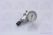 Regulator Assembly w/ Gauge & Fitting for the 392 / 394