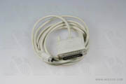 Printer Cable 25Pin Male to 9Pin Male for the 392 / 394