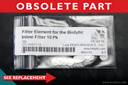 Filter Element for Biolytic Inline Filter 10 Pack