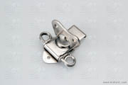 Latch Twist Stainless Steel