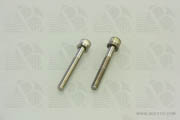 Screw Cap Socket Head 8-32 x 1.25 Length