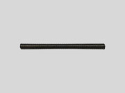 Threaded Rod, Top Handle, Heated Pressure Chamber, 4.5