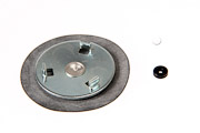 Regulator Porter Ball & Seal Diaphragm Rebuild Kit