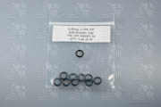 O-Ring EP 2-109 Amidite Cap Seal on the ABI 10 Pack