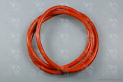 O-Ring Solid Silicone 40 Durometer for the 3900