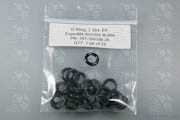 O-Ring EP 2-204 Amidite 20mm Cap for the Expedite 25 Pack