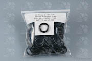 O-Ring EP 2-207 24mm Cap 100 Pack