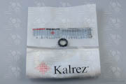 O-Ring 2-109 Kalrez Amidite Cap Seal for the ABI
