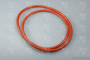 O-Ring Silicone 40 Duro Hollow Chamber Top Seal for 3900
