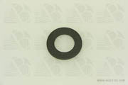 Gasket Chemraz 38mm Bottle Cap 0.060 Thick