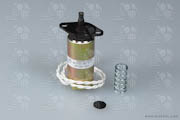 Solenoid Assembly w/ 1 Solenoid / 1 Diaphragm / 1 Spring