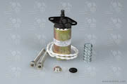 Solenoid Complete Assembly