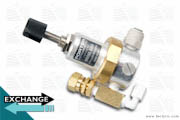 Regulator Assembly 0-30psi for Dr. Oligo on Exchange