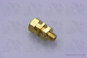 Valve Adjustable Brass Press Relief for Dr. Oligo