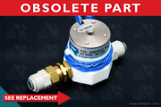 Valve Assembly Over Pressure Dr. Oligo