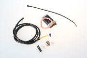 Upgrade Kit add purge drain solenoid valve Dr