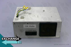 Power Supply Complete Assembly for 392 / 394 on Exchange