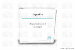 Documentation Package for Expedite