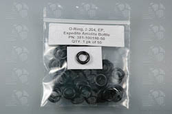 O-Ring EP 2-204 Amidite 20mm Cap for the Expedite 50 Pack