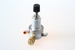 Regulator Assy, Bottle Pressure