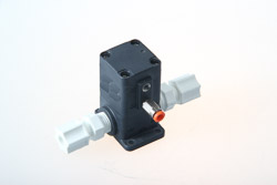 Replacement Waste Valve Assy ABI 3900